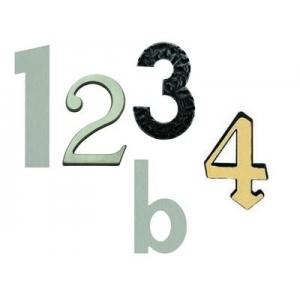 Domovní číslice