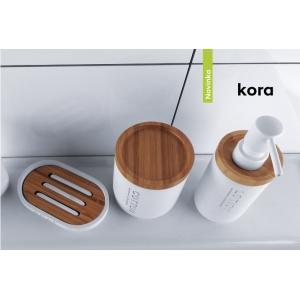 Koupelnové doplňky NIMCO KORA