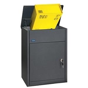 Poštovní schránky na balíky