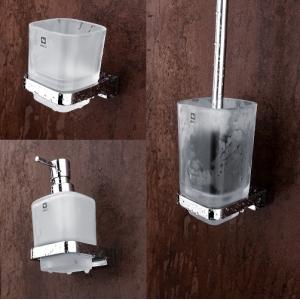 Koupelnové doplňky NIMCO MAYA