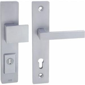 Bezpečnostní štítové kliky