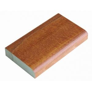 Dřevěné dveřní prahy