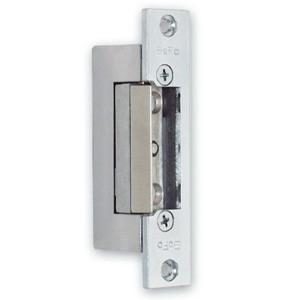 Elektrické otvírače dveří