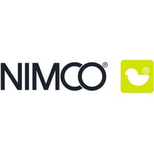 Koupelnové doplňky NIMCO