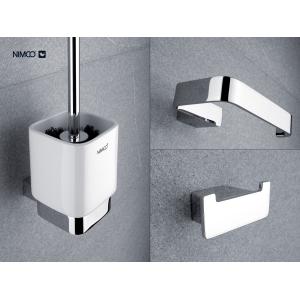 Koupelnové doplňky NIMCO KIBO