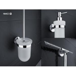 Koupelnové doplňky NIMCO UNIX