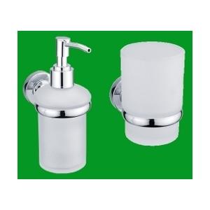 Koupelnové doplňky NIMCO METRO